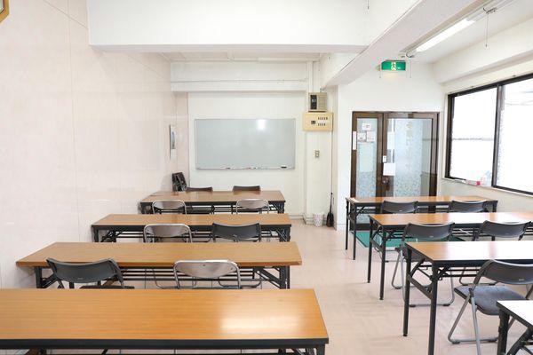 高幡不動教室